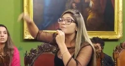Arranca-rabo: Marcelle chama Ana Rita de 'fantasma' e 'baixo nível': 'Se respeite e vá trabalhar'; vídeo