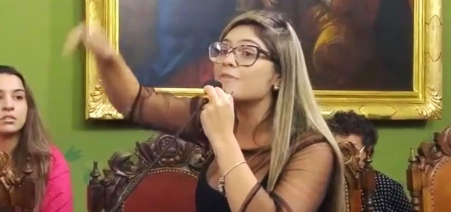 [Arranca-rabo: Marcelle chama Ana Rita de 'fantasma' e 'baixo nível': 'Se respeite e vá trabalhar'; vídeo]