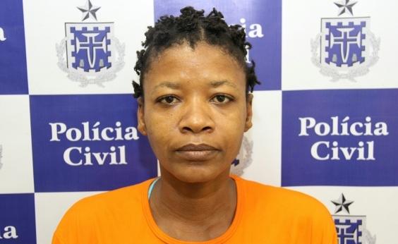 Mulher é presa por suspeita de envolvimento na morte do mototaxista na UFBA