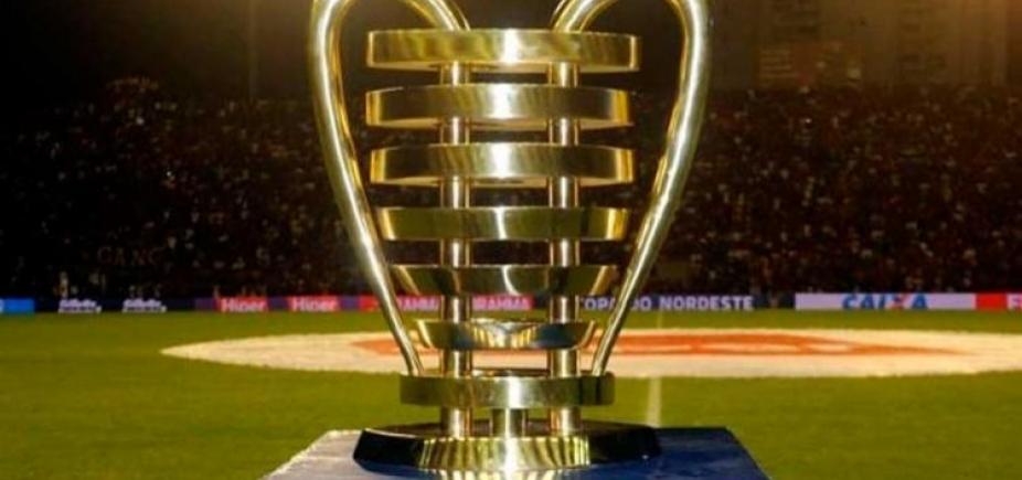 [Bahia x Sport: 31 mil ingressos para final do Nordestão já foram vendidos]