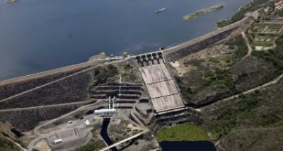 Mesmo com chuvas, reservatórios têm nível baixo de água na Bahia