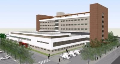 'Maior investimento do país na Saúde', diz secretário sobre Hospital Metropolitano; vídeo