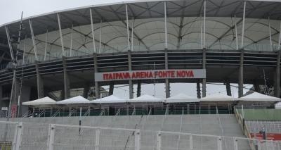 Fonte Nova vai ser palco do Festival de Verão 2017; confira preços