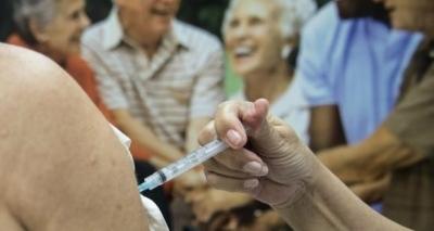 Contra gripe, Salvador tem novo 'Dia D' neste sábado; saiba onde se vacinar