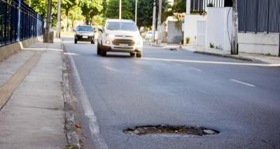 Pescoços finalmente começam a ser instalados nas principais vias de Salvador