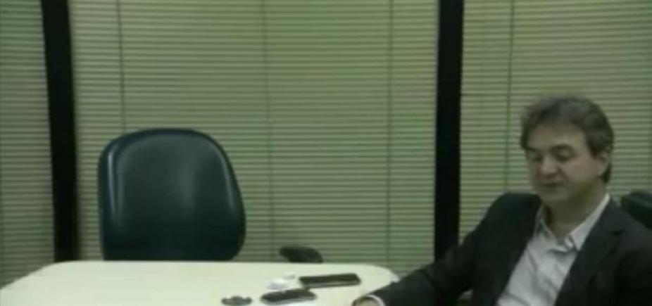 """[Joesley Batista: """"Temer disse que 'era importante' manter pagamentos a Cunha""""; vídeo]"""