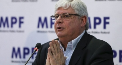 Janot acusa Temer de corrupção, obstrução de Justiça e organização criminosa
