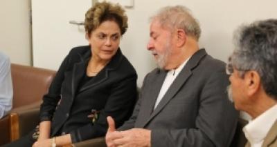 JBS diz ter pago propina de US$ 150 milhões para campanhas de Lula e Dilma