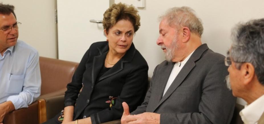 [JBS diz ter pago propina de US$ 150 milhões para campanhas de Lula e Dilma ]