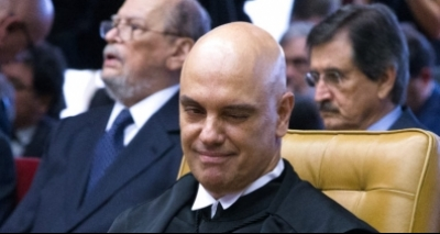 Aécio relata plano para barrar Lava Jato com apoio de Alexandre de Moraes