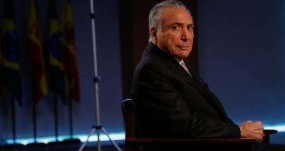 Editorial de O Globo pede a renúncia de Temer: 'Perdeu as condições éticas e políticas'