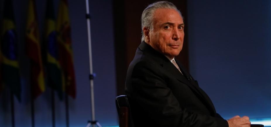 [Editorial de O Globo pede a renúncia de Temer: \'Perdeu as condições éticas e políticas\']