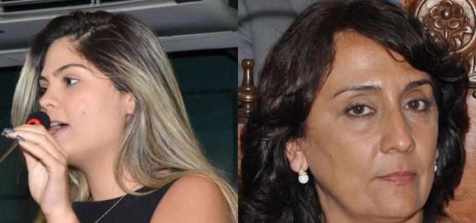 [Marcell critica vereadora Ana Rita por briga com a irmã: \'Pare de fazer marketing\']
