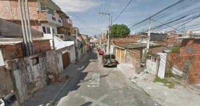 Após execução, outra pessoa é baleada na Boca do Rio