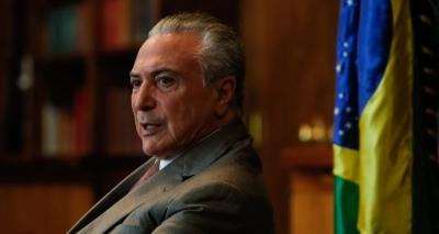 Perícia diz que gravação de diálogo entre Temer e empresário da JBS sofreu cortes