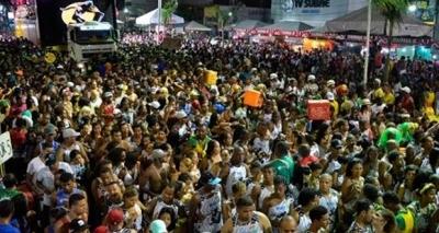 Draco registra 140 ocorrências em dois dias de micareta em Feira de Santana