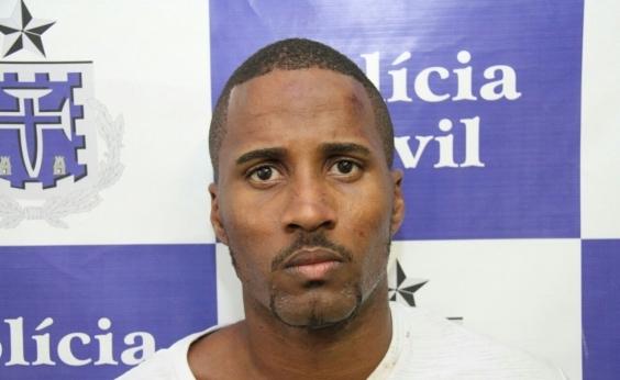 Suspeito de atirar em radialista não havia retornado do indulto de Páscoa