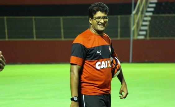 Wesley Carvalho confirma proposta do Palmeiras e decidirá futuro em reunião