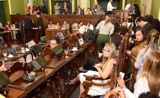 Após ação da oposição, TJ decide pela volta do Revitalizar à CMS; Prates rebate