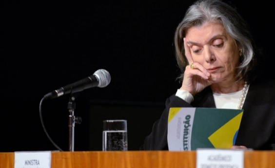 STF só decidirá sobre inquérito de Temer após perícia, diz Cármen Lúcia