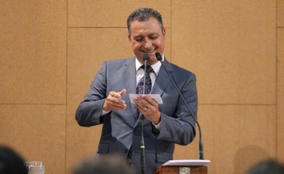 Rui Costa anuncia nomeação de 35 peritos aprovados em concurso público
