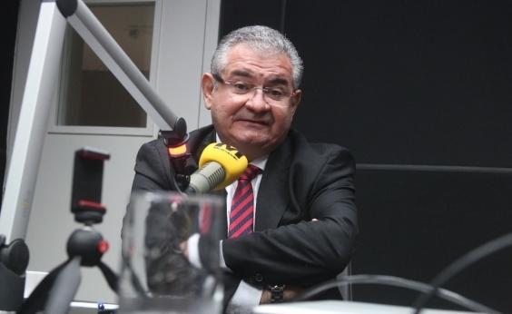 Marcelo Nilo foi ingrato com o governador, declara presidente da AL-BA