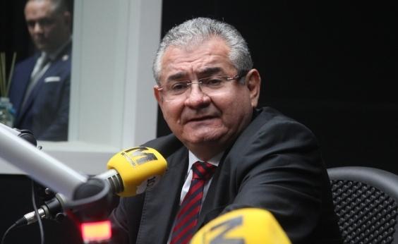 Ângelo Coronel comemora mudanças na AL-BA após três meses na presidência