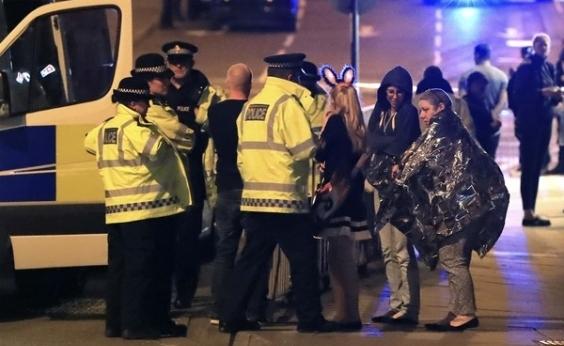 Suspeito de participar de ataque após show é preso na Inglaterra