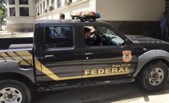 PF prende ex-governadores do DF; ação investiga fraudes em obras de estádio