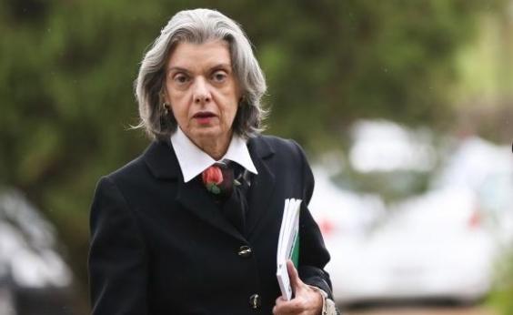 Diante da gravidade da crise política ministra Cármen Lúcia cancela sessão do CNJ