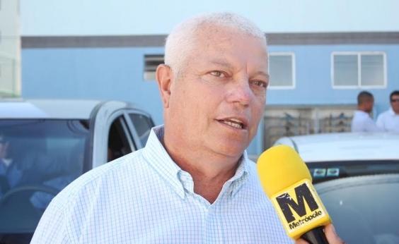 Presidente do PT na Bahia provoca ACM Neto: Não está cuidando bem de Salvador