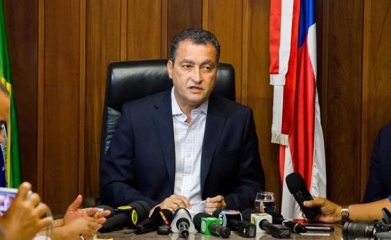 Rui se reúne com prefeitos baianos para formalizar consórcio de manutenção de estradas