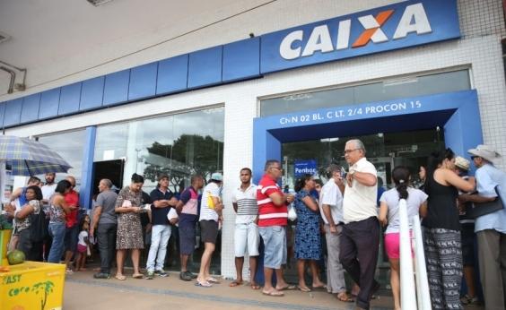 Greve de vigilantes faz agências bancárias suspenderem atendimentos na Bahia