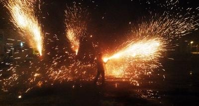 Projeto que defende legalização da guerra de espadas é aprovado em Senhor do Bonfim