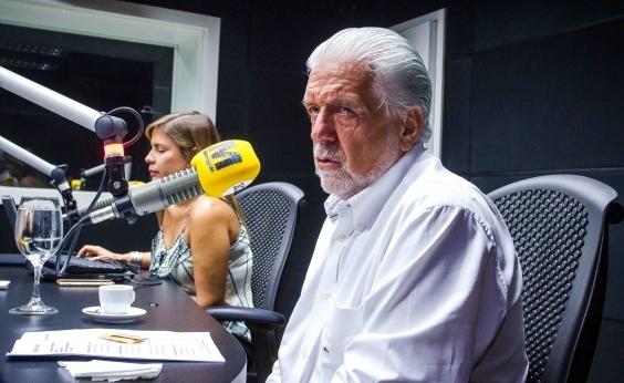 """Ex-ministro pede liberação da candidatura de Lula: """"Derrotem ele nas urnas"""""""