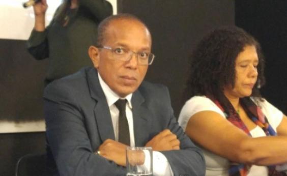 Suíca critica ausência de secretário em audiência de desafetação de terrenos