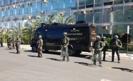 Ministério do Trabalho tem prédio esvaziado após ameaça de bomba em Brasília