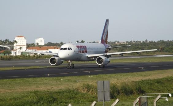 "Bahia terá 670 voos extras em julho: ""Intensificar fluxo turístico"""