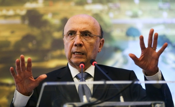 "Meirelles diz que país vive ""pessimismo exagerado"" na economia"