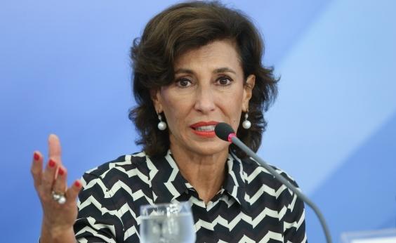 Presidente do BNDES pede demissão a Michel Temer