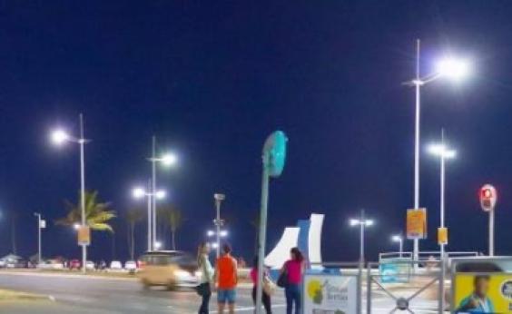 Transalvador altera trânsito na Orla para realização de evento