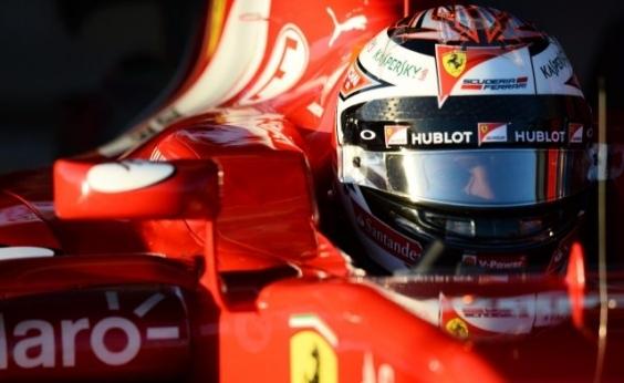 Raikkonen faz pole e Massa larga em 14º no GP de Mônaco