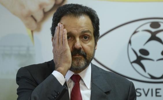 Juiz prorroga prisão provisória de ex-governadores do Distrito Federal