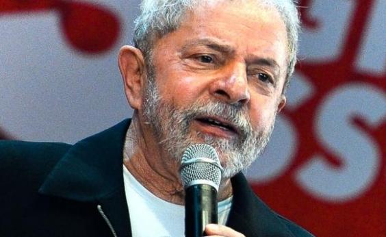 "Ex-presidente Lula chama Joesley Batista de ""bandido"", diz coluna"