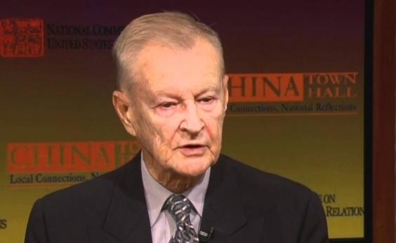 Morre Zbigniew Brzezinski, ex-conselheiro de Jimmy Carter