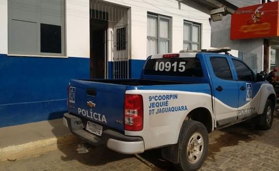 Bahia: Presos fogem de delegacia após cavarem buraco com cabo de vassoura