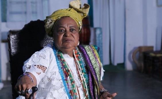 Morre Mãe Beata de Iemanjá aos 86 anos