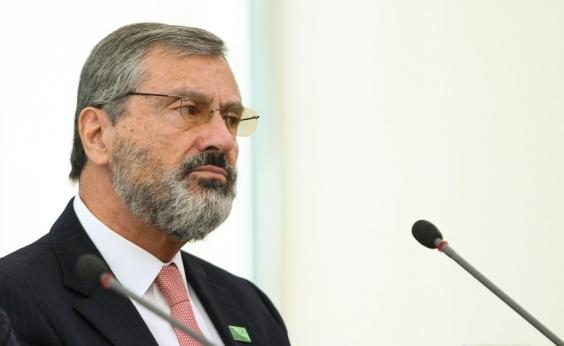 Temer anuncia que Torquato Jardim será transferido do Ministério da Transparência para o da Justiça