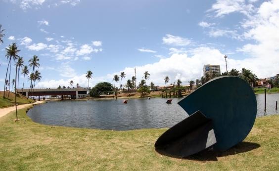 Adolescente se afoga e corpo desaparece em lagoa no Parque de Pituaçu