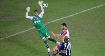 Bahia perde para o Botafogo fora de casa por 1 a 0
